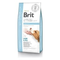 Brit VD Grain Free Dog Obesity, 2 kg