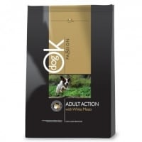 OK Dog Passion Action, 12.5 Kg