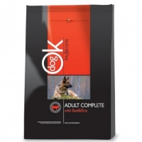 OK Dog Passion Adult Complete Vita, 12.5 kg
