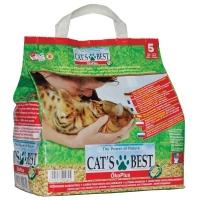 Pachet 3 x Nisip Cat's Best Okoplus, 5 L