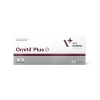 Ornitil Plus 200 mg, 30 Tablete expira la 02.2021