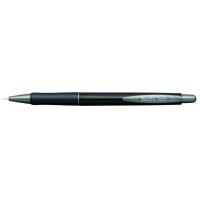 Pix PENAC Needle Tech, rubber grip, 0.5mm, accesorii argintii - scriere neagra