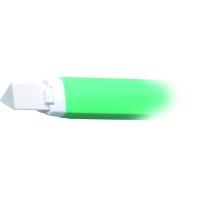Rezerva pentru radiera mecanica Tri Eraser, 8,25mm latime, 122mm lungime,  PENAC