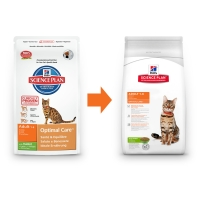 Hill's SP Feline Adult cu Iepure, 10 kg