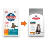 Hill's SP Feline Adult Indoor, 1.5 kg
