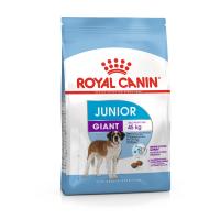Royal Canin Giant Junior, 15 kg
