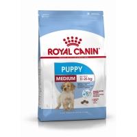 Royal Canin Medium Junior (Puppy), 4 kg