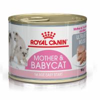 Pachet Royal Canin Babycat Instinctive, 20 x 195 g