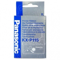 PANASONIC RIBBON BLACK FOR KXP115 IS