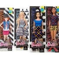 Papusa Barbie Fashionista Diverse Modele