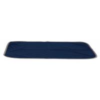 Patura Trixie cu Protectie Insecte, 'Insect Shield', albastra, 70 X 50 CM