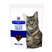 Hill's PD Feline Hypoallergenic Treats, 70 g