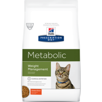 Hill's PD Feline Metabolic, 1.5 Kg