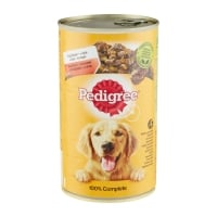 Pedigree Adult cu Vita, 1.2 kg
