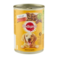 Pedigree Adult cu Vita, 400 g