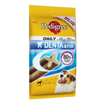 Pedigree Dentastix Caini Talie Mica  3 buc