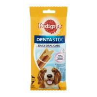 Pedigree Dentastix Caini Talie Medie 7 buc