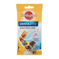 Pedigree Dentastix Caini Talie Mica 7 buc