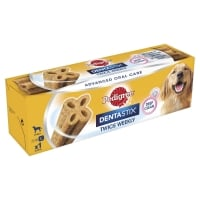 Pedigree C&T DentaTWICE Weekly Maxi, 1 bucata