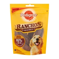 Pedigree Ranchos Pui,  70 g