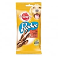 Pedigree Rodeo cu Pui, 140 g