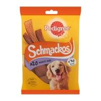 Pedigree Schmackos Multi, 20 buc