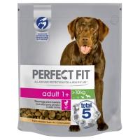 PERFECT FIT Dog Adult, Pui, hrană uscată câini, Pachet 2 x 6kg