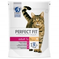Perfect Fit Cat Adult cu Pui, 190 g