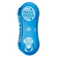 Perie pentru Caini, Magic Brush, Albastru