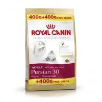 Royal Canin Persian, 400 g + 400 g Cadou