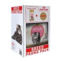 Kit Breed Royal Canin Persian Junior, 1.5 kg