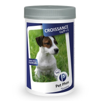 Pet Phos Croissance Ca/P=2, 500 Tablete