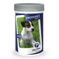 Supliment Nutritiv Pet Phos Croissance Ca/P=2, 100 tablete