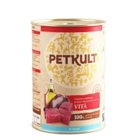 Petkult Junior Vita 400g