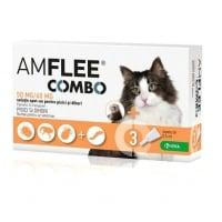Amflee Combo Pisica, 3 Bucati