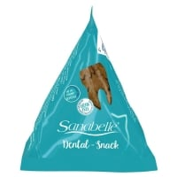 Sanabelle Dental Snacks, 20 g