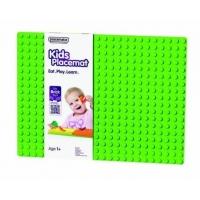 Placa Placematix Pentru Copii, Verde