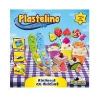 Plastilina Atelierul De Dulciuri