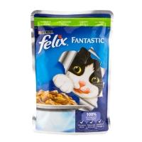Felix Fantastic cu Iepure, Plic 100 g
