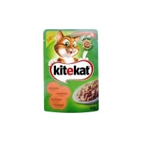 Plic Kitekat Somon 100 g