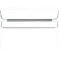 Plic DL alb autoadeziv (110x220mm) 25buc/set