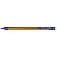 Creion mecanic din plastic, 0.5 mm, con si varf din plastic, MOLIN