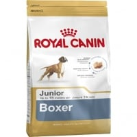 Royal Canin Boxer Junior, 1 kg