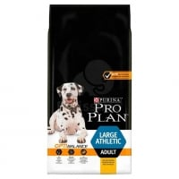 Pro Plan Adult Large Breed Athelic Pui 14kg