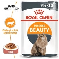 Royal Canin Intense Beauty, 85 g