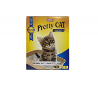 Pretty Cat Premium Gold 6L
