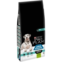 Pro Plan Adult Large Breed Athletic Cu Miel, 14 KG