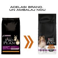 Pro Plan Adult Performance 14 kg