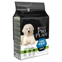 Pro Plan Puppy Large Breed Robust Pui si Orez 3 kg