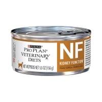 Purina Veterinary Diets NF Cat, Dieta Renala, 195 g